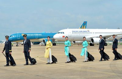 Cục Hàng Không Việt Nam tiếng Anh là gì