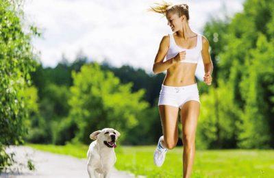 Chạy bộ bị đau bắp chân